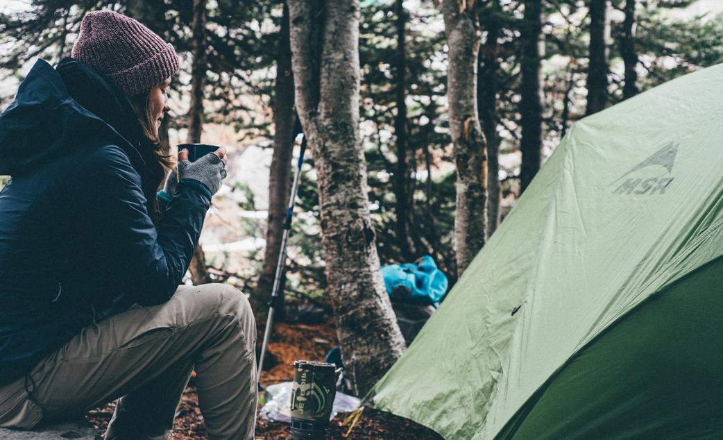 Wat zijn de grootste campingirritaties?