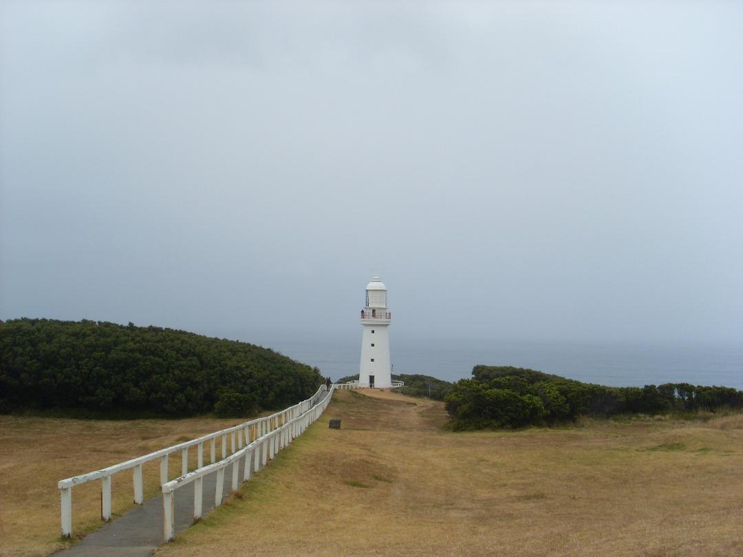 Vuurtoren - Great Ocean Road