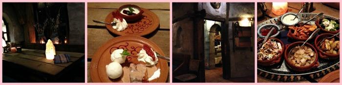 Middeleeuws Restaurant Bertram