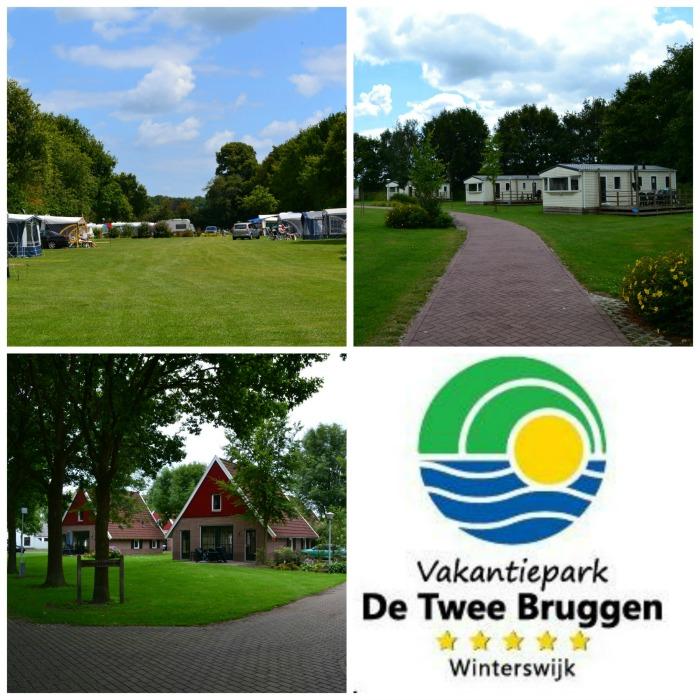 Vakantiepark De Twee Bruggen te Winterswijk