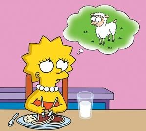 De vegetarische maand  week #3
