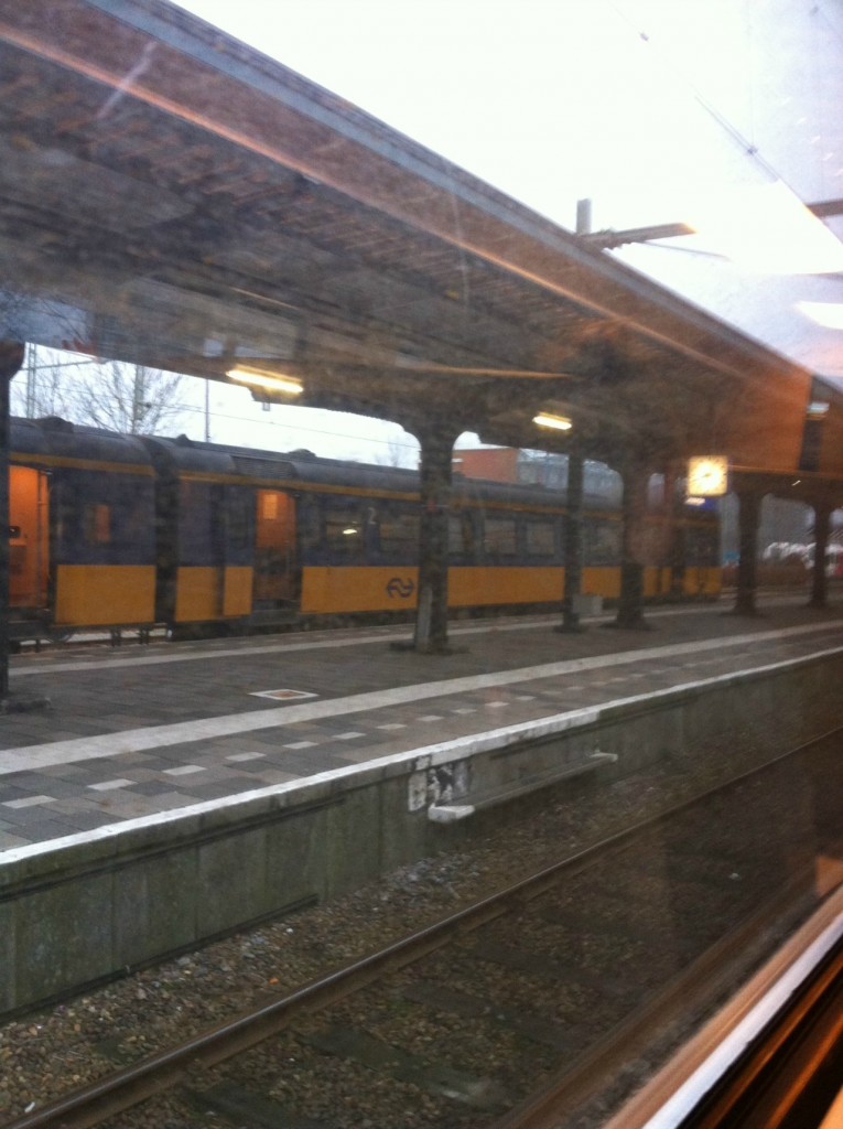Leeuwardenstation