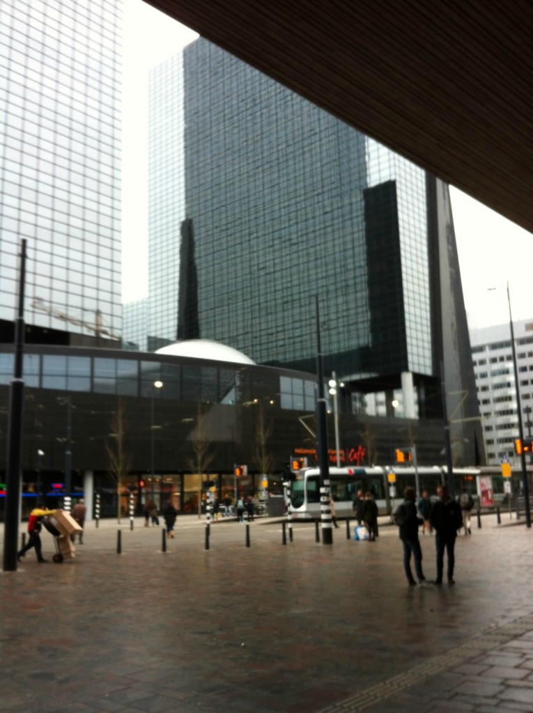 Rotterdamcentraal