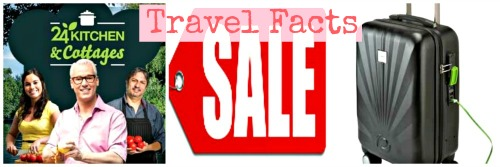 Travel Facts week 2