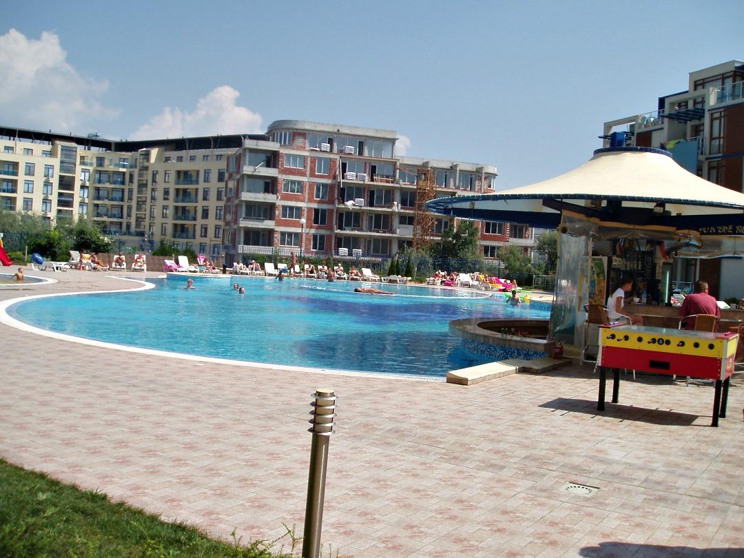 ZwembadSuncity
