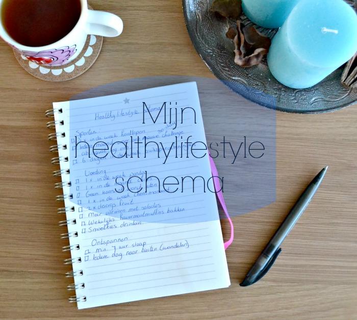 Healthylifestyle schema