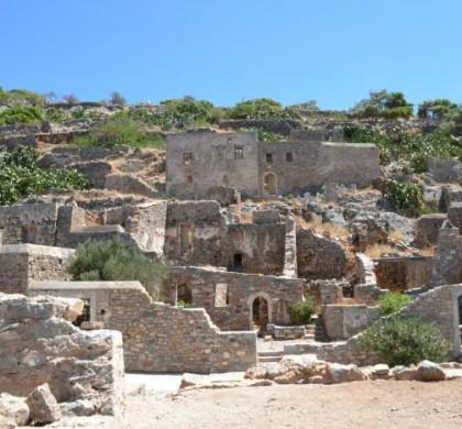 Travel vlog Kreta 2