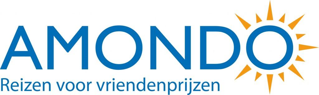Amondo Logo (met pay-off)