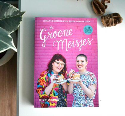 Boek: De Groene Meisjes