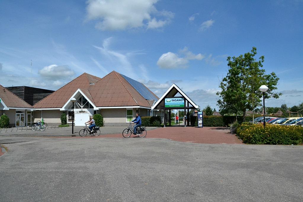 Bezoekerscentrum-Alde-Feanen