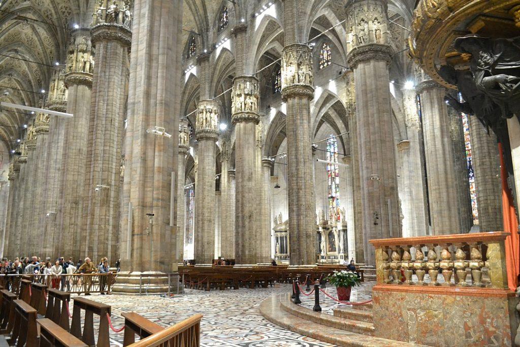 Duomo-inside