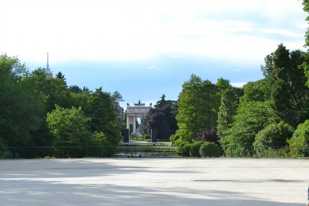 Parc-sempione