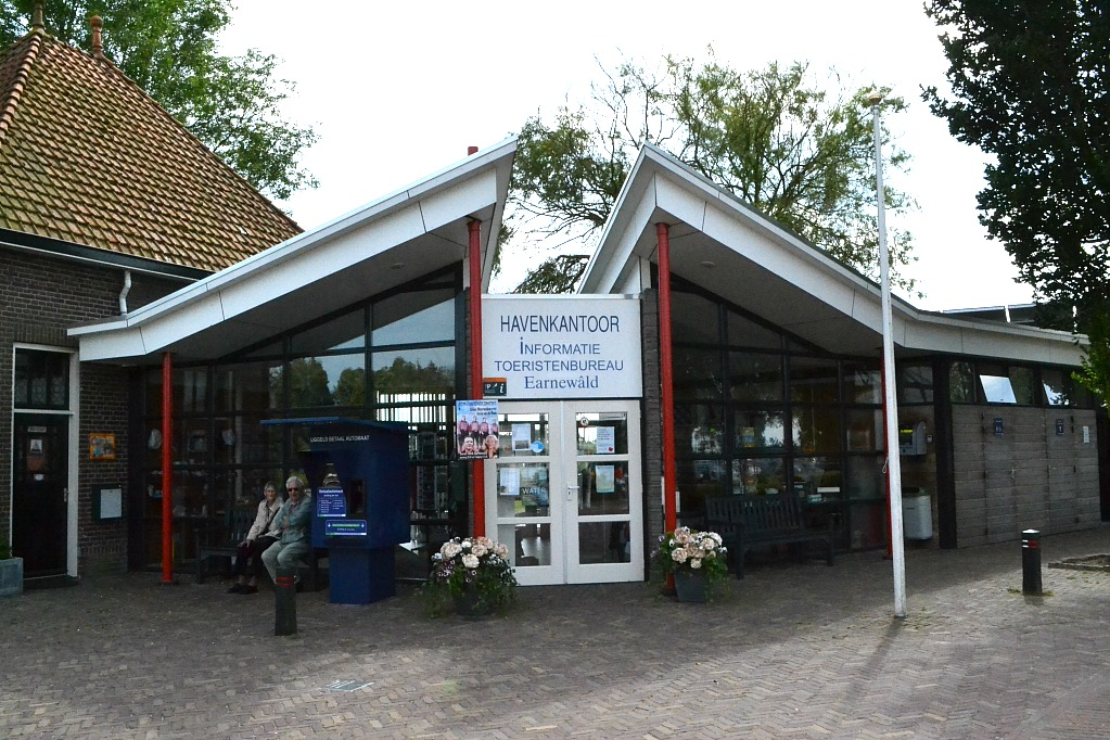 Toeristenbureau-Earnewald