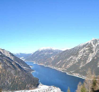 Wintersport Oostenrijk Achensee