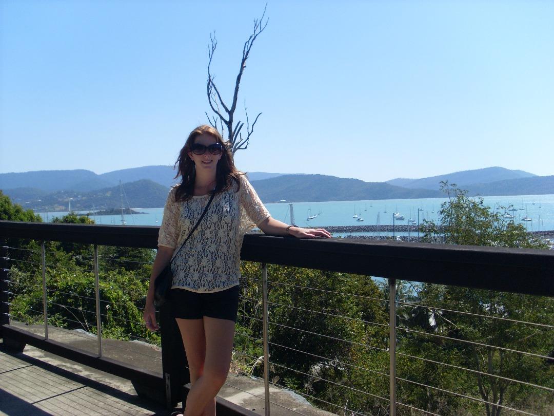 Australië blog 3: 1ste week Aussie