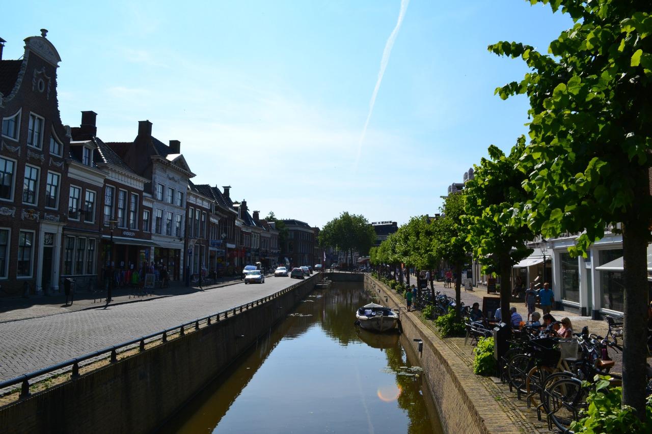 Friesland heeft het allemaal