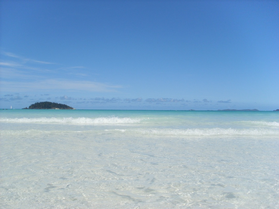 Whitsundays Australië