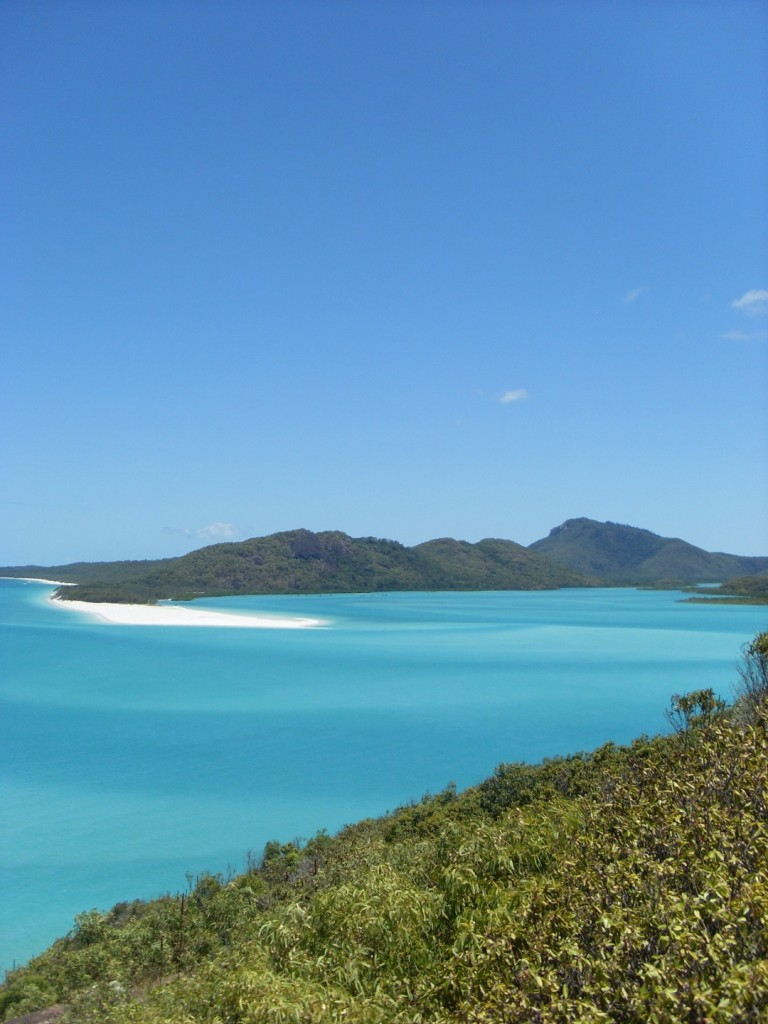 Whitehaven Beach (Whitsundays)