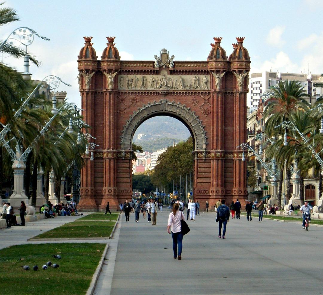Het veelzijdige Barcelona