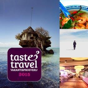 taste&travel