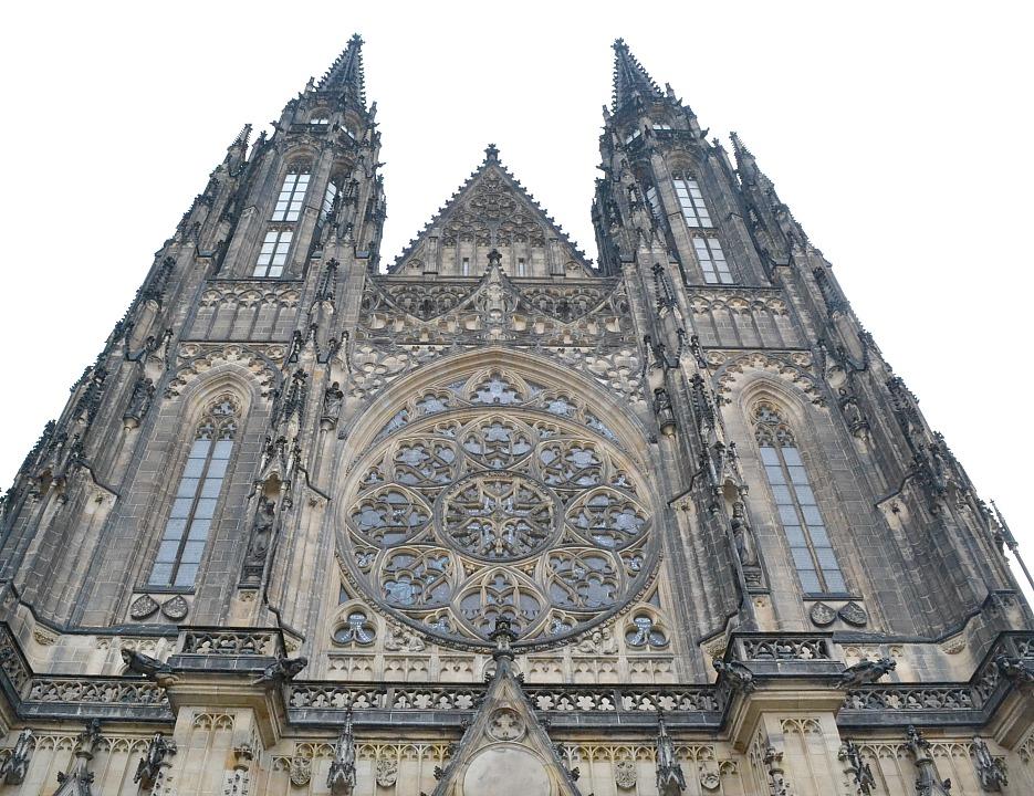 Sint Vituskathedraal