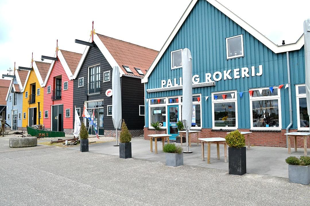 Lauwersmeer bloggersevent vlog dag 1