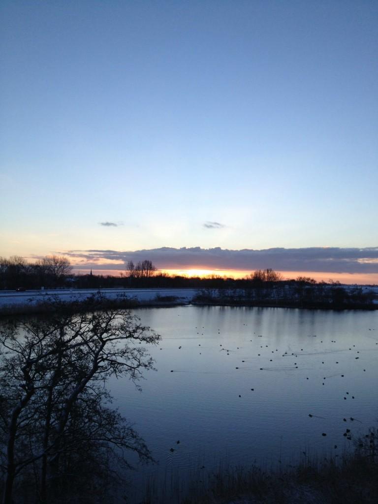 sunrise-sneek