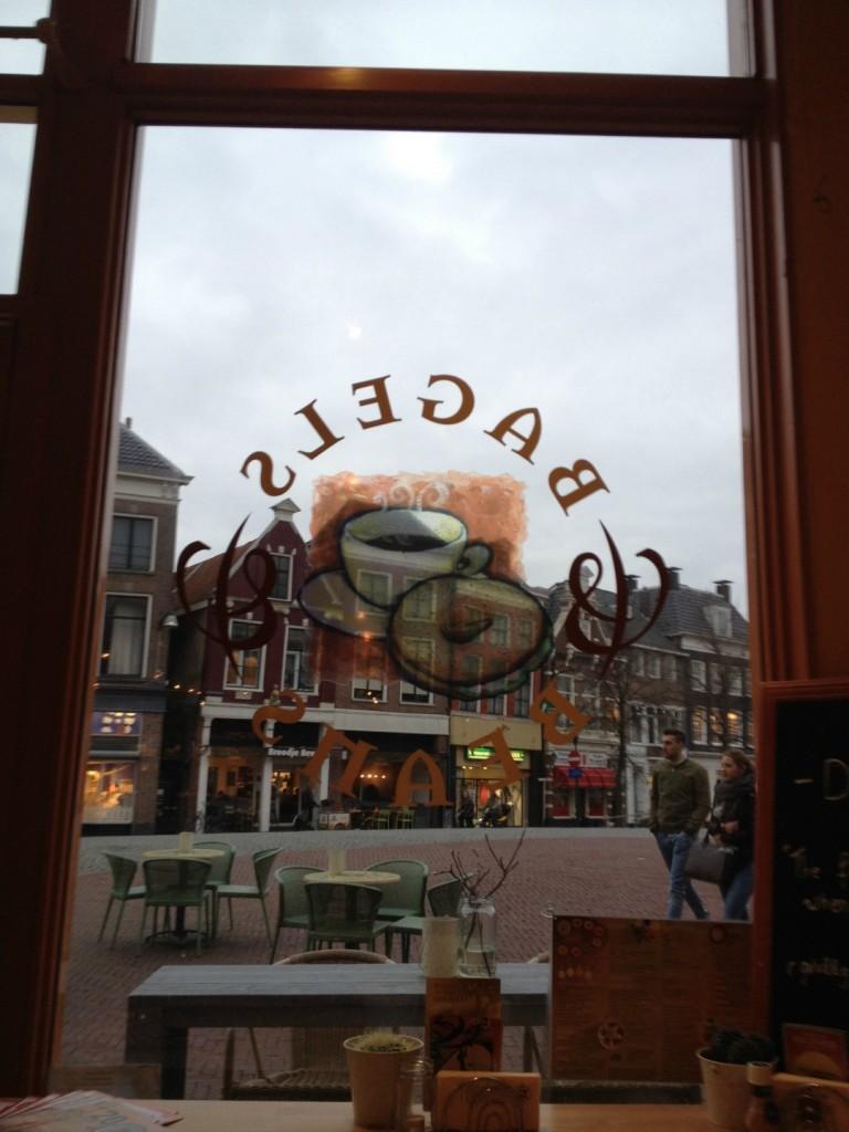 Bagels & Beans Leeuwarden