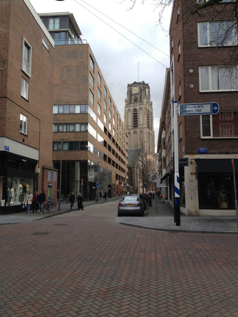 Rotterdam-tour