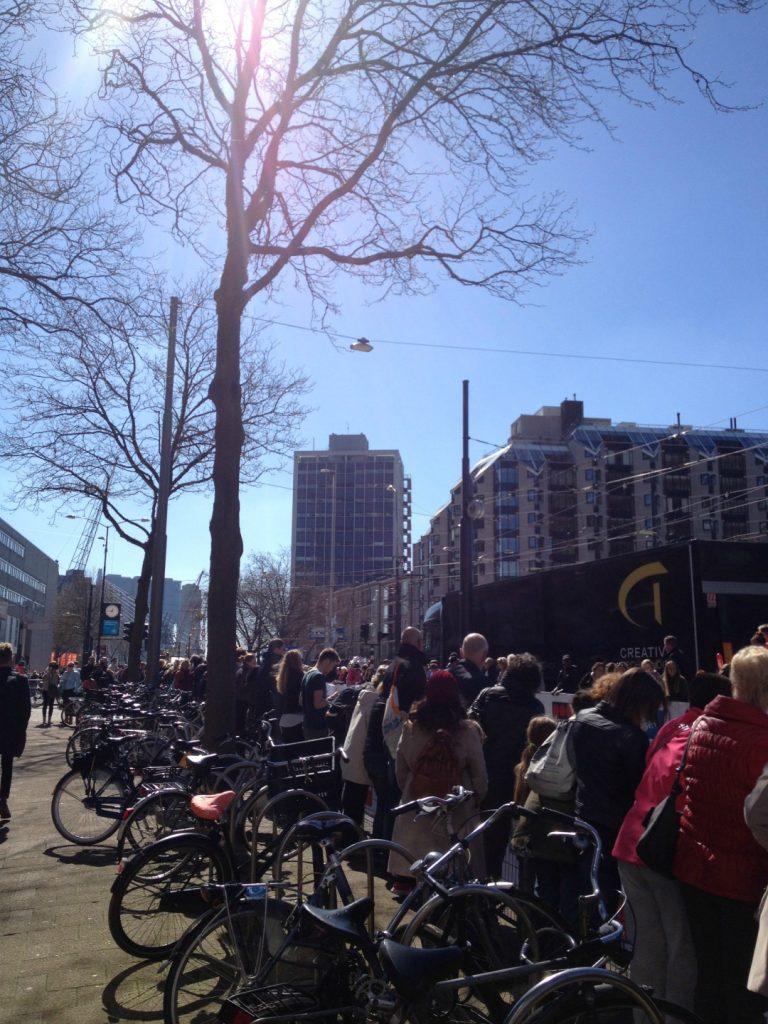 Rotterdam-marathon
