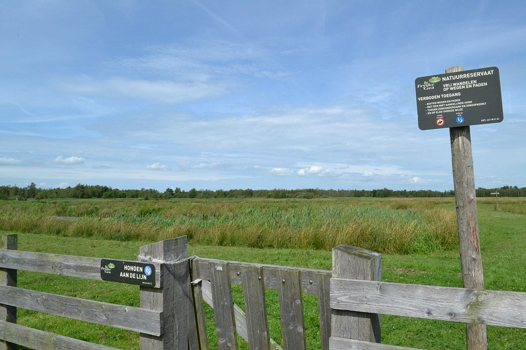 Natuurreservaat-Alde-Feanen