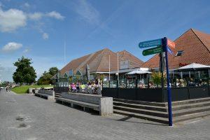 Restaurant-Bezoekerscentrum
