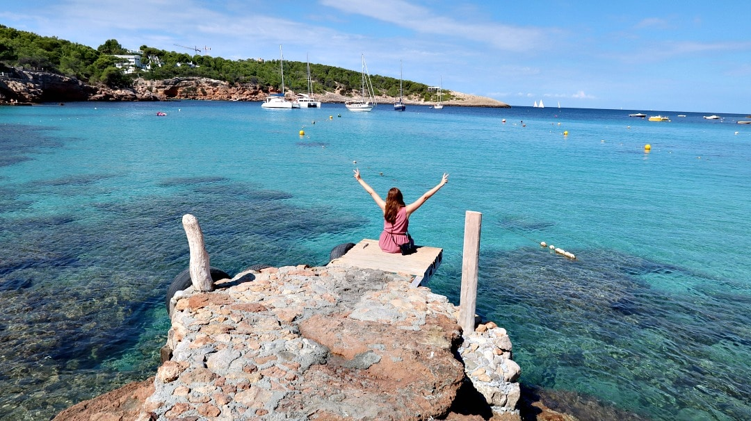 Is Ibiza duur?