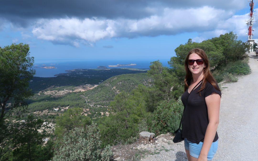Ibiza-view